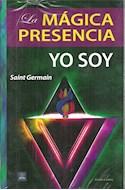 Papel MAGICA PRESENCIA YO SOY (RUSTICA)