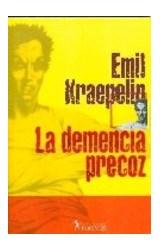Papel DEMENCIA PRECOZ, LA (2DA EDIC)