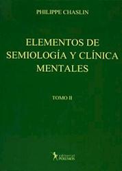 Libro 2. Elementos De Semiologia Y Clinica Mentales
