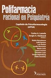 Libro Polifarmacia Racional En Psiquiatria