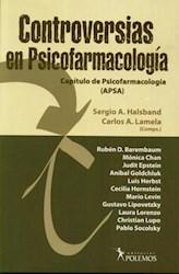 Libro Controversias En Psicofarmacologia
