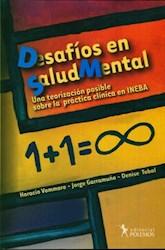 Libro Desafios En Salud Mental