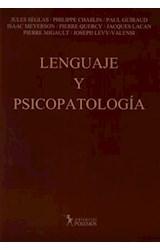 Papel LENGUAJE Y PSICOPATOLOGIA