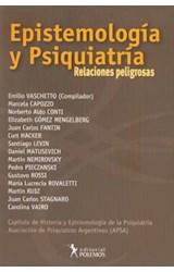 Papel EPISTEMOLOGIA Y PSIQUIATRIA (RELACIONES PELIGROSAS)