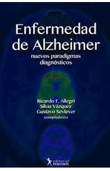 Papel ENFERMEDAD DE ALZHEIMER NUEVOS PARADIGMAS DIAGNOSTICOS