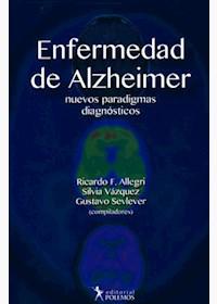 Papel Enferdad De Alzheimer. Nuevos Paradigmas Diagnósticos