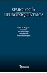 Papel SEMIOLOGIA NEUROPSIQUIATRICA