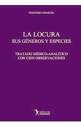 Papel LOCURA, LA - SUS GENEROS Y ESPECIES