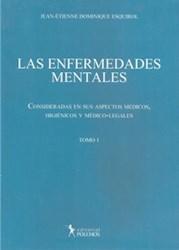 Libro Las Enfermedades Mentales  Tomo I