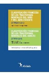 Papel CLASIFICACION FRANCESA DE LOS TRASTORNOS MENTALES DEL NIÑO Y