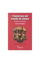 Papel TRASTORNOS DEL ESTADO DE ANIMO