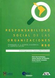 Libro 2. Responsabilidad Social De Las Organizaciones