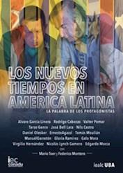 Libro Los Nuevos Tiempos En America Latina