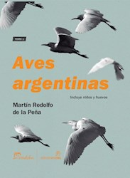 Papel Aves argentinas T.1