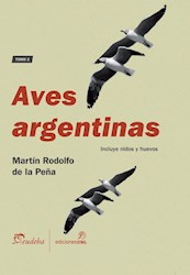 Papel Aves argentinas T.2