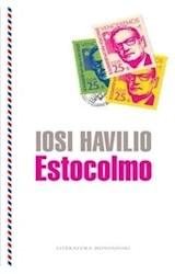 Papel ESTOCOLMO (LITERATURA)