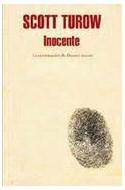 Papel INOCENTE (COLECCION LITERATURA MONDADORI)