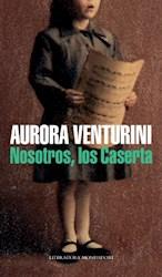 Libro Nosotros  Los Caserta