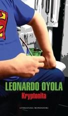 E-book Kryptonita