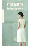 Papel UN OBJETO DE BELLEZA (COLECCION LITERATURA MONDADORI)