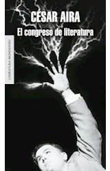 Papel EL CONGRESO DE LITERATURA