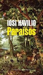 Libro Paraisos