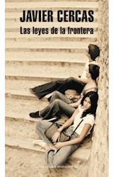 Papel LEYES DE LA FRONTERA (LITERATURA MONDADORI)