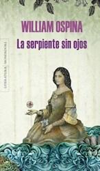 Libro La Serpiente Sin Ojos