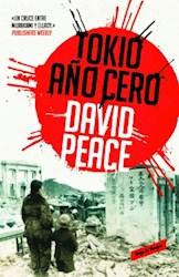 Libro Tokio Año Cero