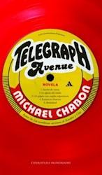 Libro Telegraph Avenue