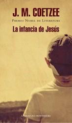 Libro La Infancia De Jesus