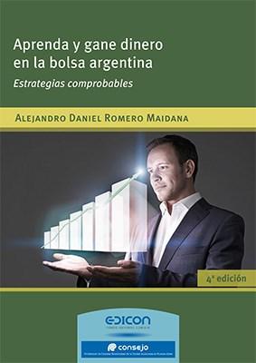 Papel Aprenda Y Gane Dinero En La Bolsa Argentina