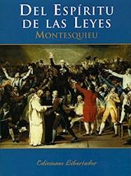 Papel Del Espiritu De Las Leyes