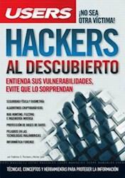 Papel Hackers Al Descubierto