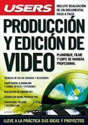 Papel Produccion Y Edicion De Video