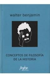 Papel CONCEPTOS DE FILOSOFIA DE LA HISTORIA