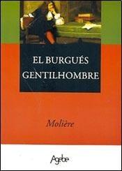 Papel EL BURGUES GENTILHOMBRE