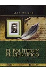 Papel POLITICO Y EL CIENTIFICO (COLECCION OPUS MAGNUM) (RUSTICA)