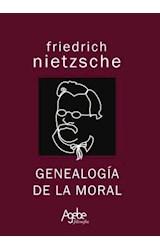 Papel GENEALOGIA DE LA MORAL
