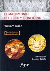 Libro El Matrimonio Del Cielo Y El Infierno
