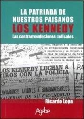 Papel LA PATRIADA DE NUESTROS PAISANOS LOS KENNEDY
