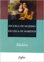 Libro Escuela De Mujeres  Escuela De Maridos
