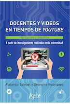 Papel DOCENTES Y VIDEOS EN TIEMPOS DE YOUTUBE