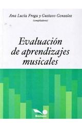 Papel EVALUACION DE APRENDIZAJES MUSICALES