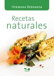 Papel Recetas Naturales
