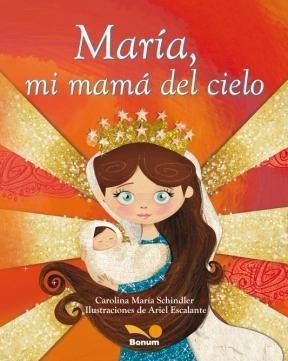 Papel Maria, Mi Mama Del Cielo
