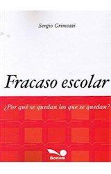 Papel FRACASO ESCOLAR
