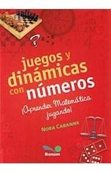 Papel JUEGOS Y DINAMICAS CON NUMEROS