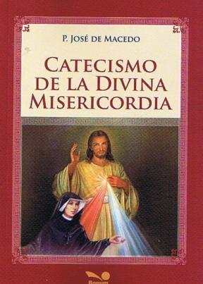 Papel Catecismo Divina Misericordia