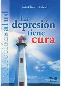 Papel La Depresion Tiene Cura